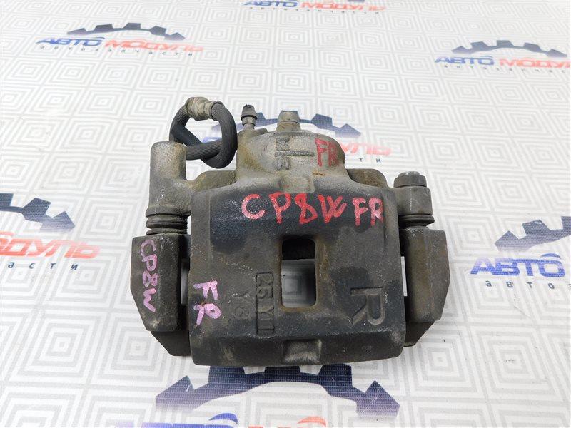 Суппорт Mazda Premacy CP8W передний правый