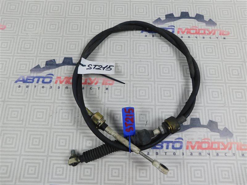 Трос переключения акпп Toyota Caldina ST215 3S-FE