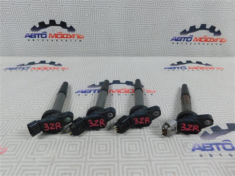 Катушка зажигания Toyota Auris ZRE151 1ZR