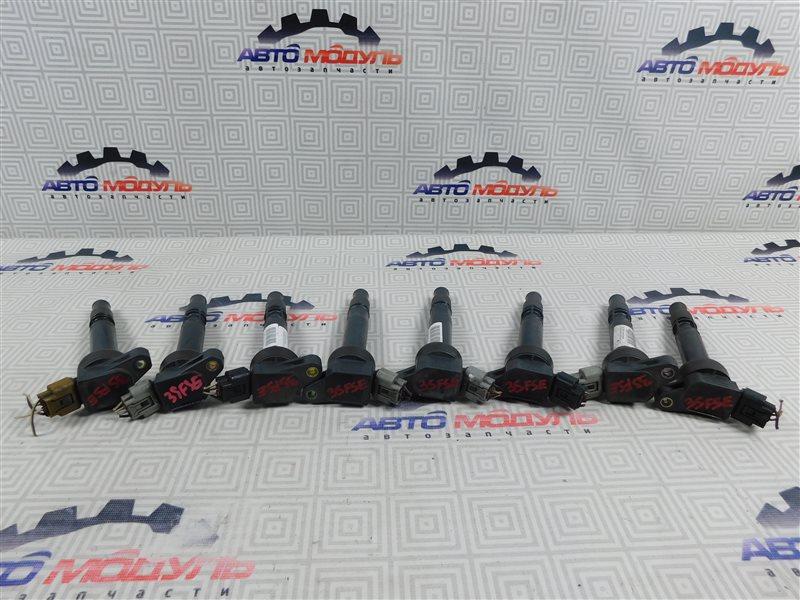 Катушка зажигания Toyota Nadia SXN10 3S-FSE