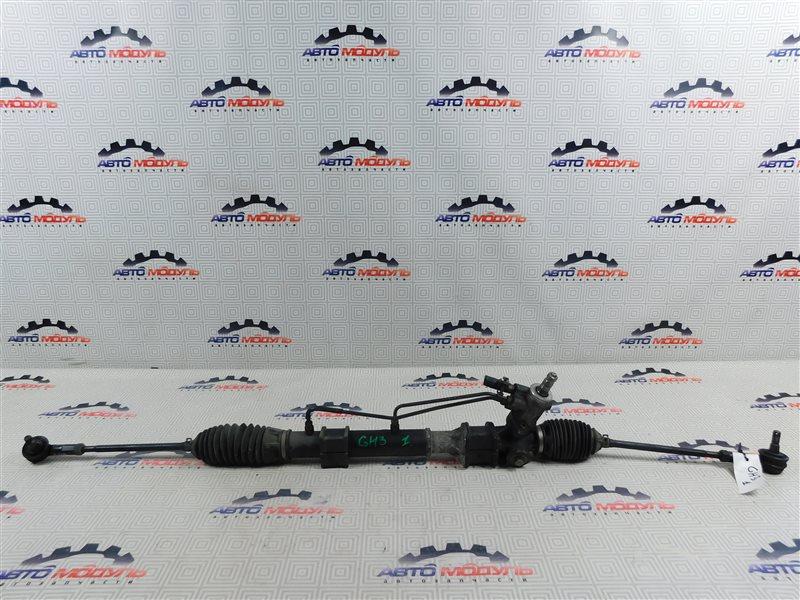 Рейка рулевая Honda Hr-V GH1 D16A