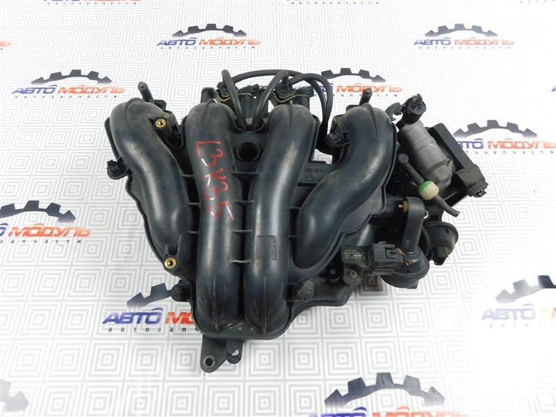 Коллектор впускной Mazda Atenza GY3W-111343 L3 2003