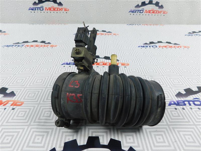 Патрубок воздушн.фильтра Mazda Atenza GY3W-111343 L3 2003