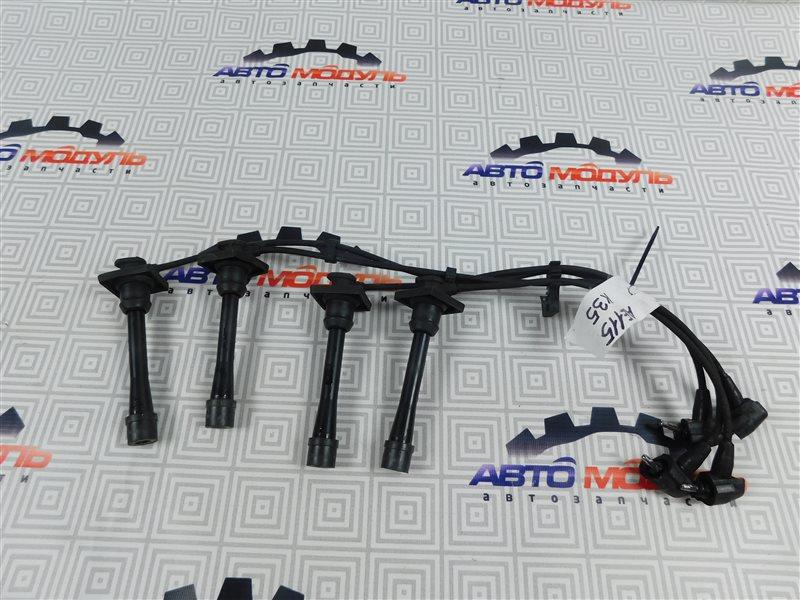 Провода высокого напряжения Toyota Sprinter Carib AE115-0063529 7A-FE 2000