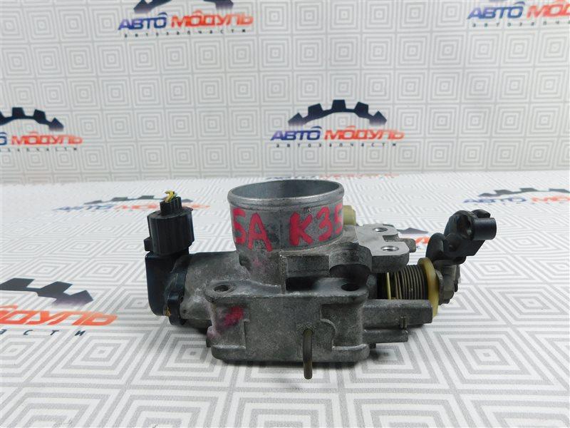 Дроссельная заслонка Toyota Sprinter AE110-7001222 5A-FE 1995