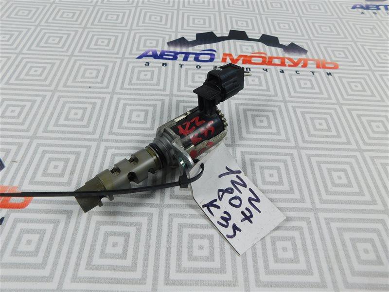 Клапан vvt-i Toyota Wish ZNE10-0402970 1ZZ-FE 2008