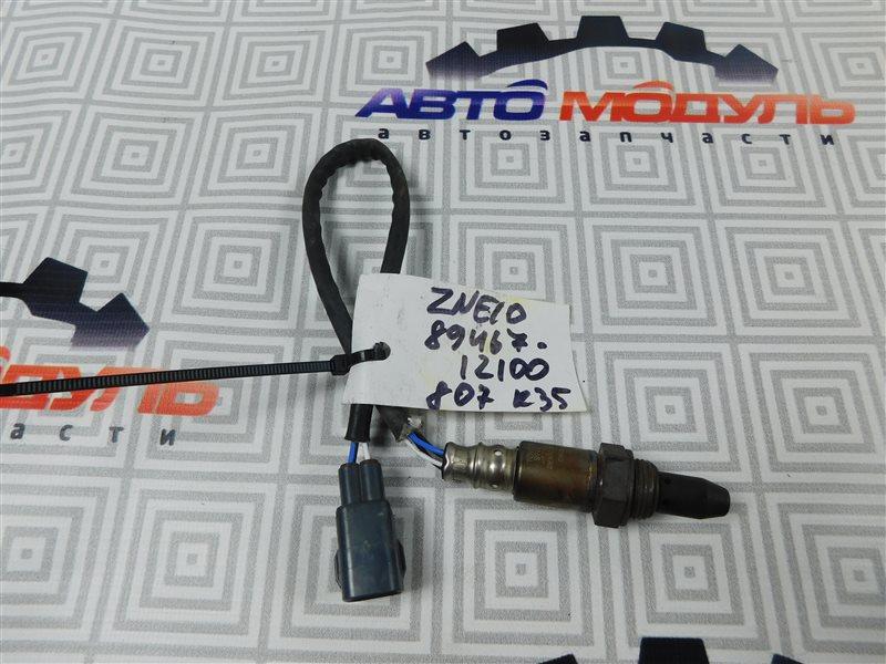 Датчик кислородный Toyota Wish ZNE10-0402970 1ZZ-FE 2008
