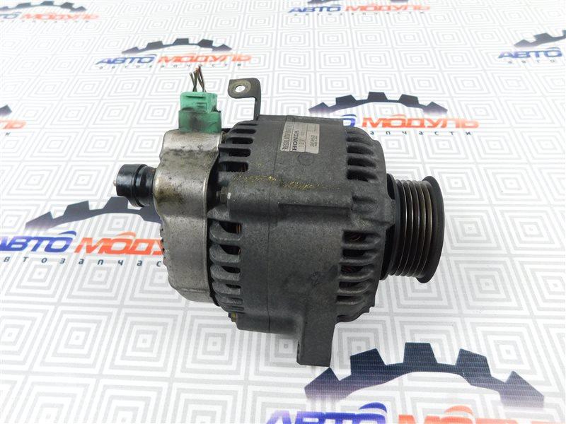 Генератор Honda Stream RN1-1112894 D17A