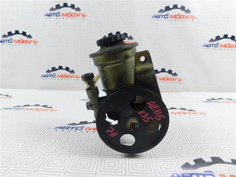Гидроусилитель Toyota Sprinter Carib AE115-0063529 7A-FE 2000