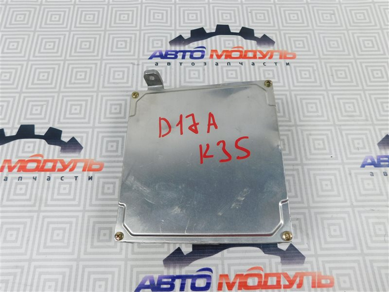Компьютер двс Honda Civic Ferio ES3-1400878 D17A 2004