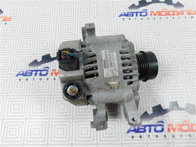 Генератор Toyota Vitz NSP130-2064093 1NR-FE 2012