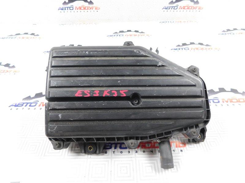 Корпус воздушного фильтра Honda Civic Ferio ES3-1400878 D17A 2004