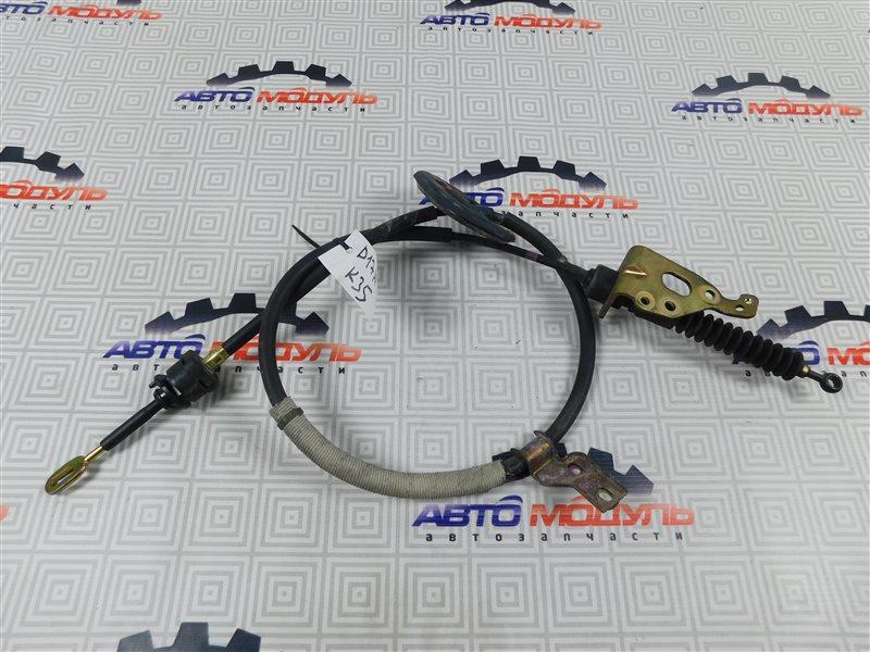 Трос переключения акпп Honda Civic Ferio ES3-1400878 D17A 2004