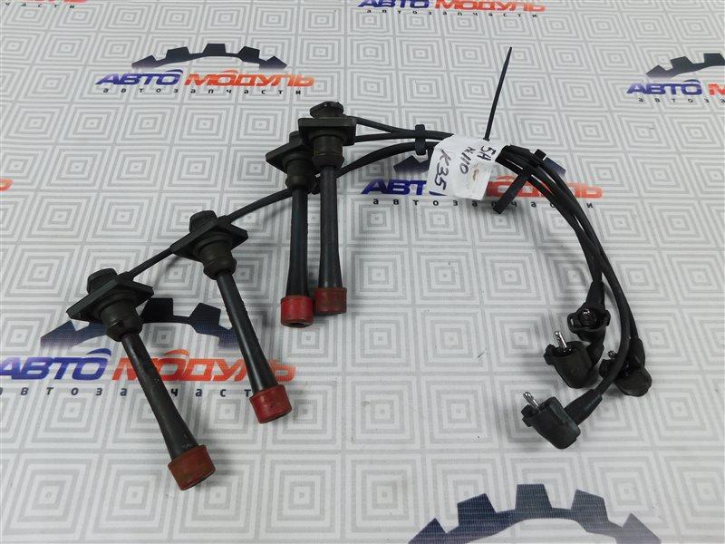 Провода высокого напряжения Toyota Sprinter AE110-7001222 5A-FE 1995