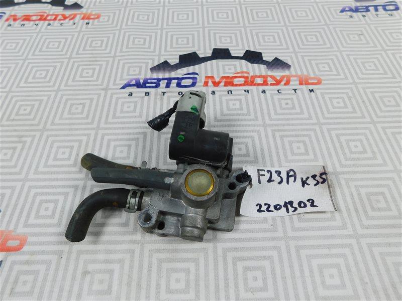 Клапан холостого хода Honda Odyssey RA6-1000996 F23A