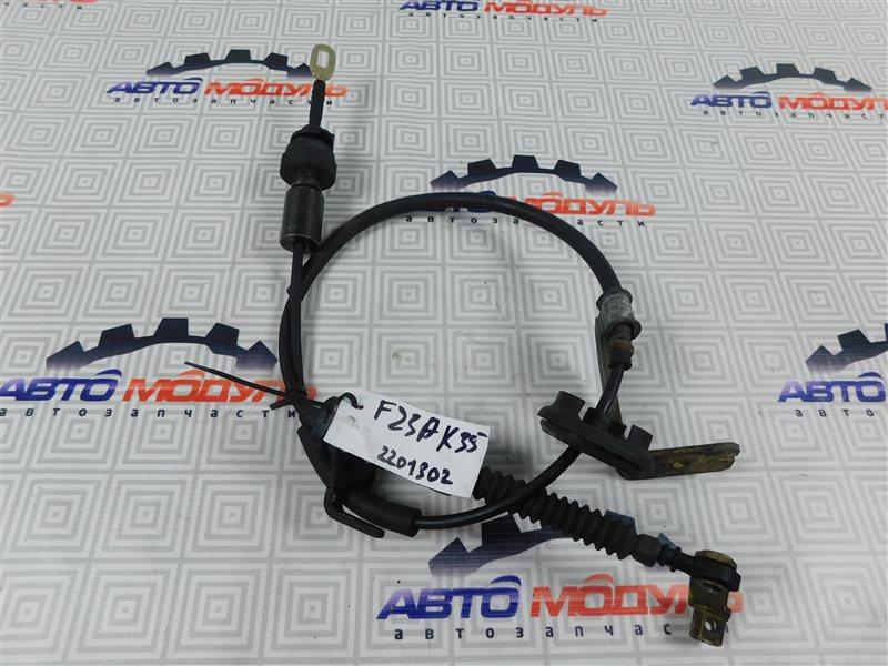 Трос переключения акпп Honda Odyssey RA6-1000996 F23A
