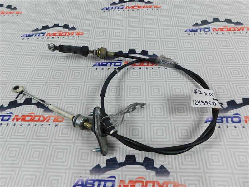 Трос переключения акпп Toyota Ipsum ACM21-5072750 2AZ-FE 2003