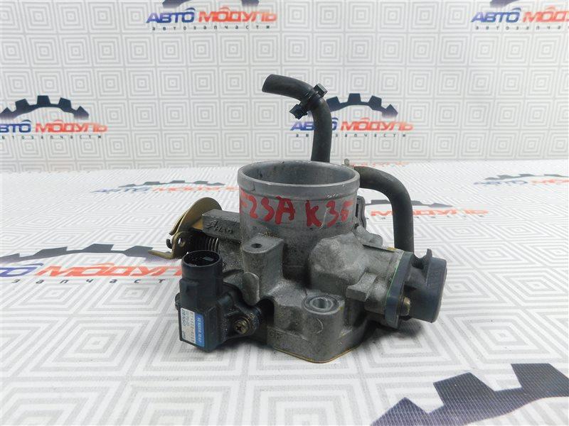 Дроссельная заслонка Honda Odyssey RA6-1000996 F23A