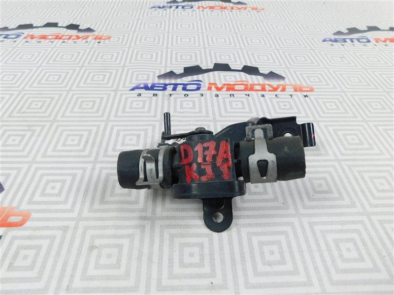 Кран печки Honda Civic Ferio ES3-1400878 D17A 2004