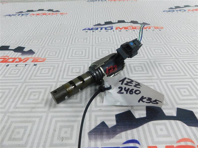 Клапан vvt-i Toyota Isis ZNM10-0030443 1ZZ-FE 2006
