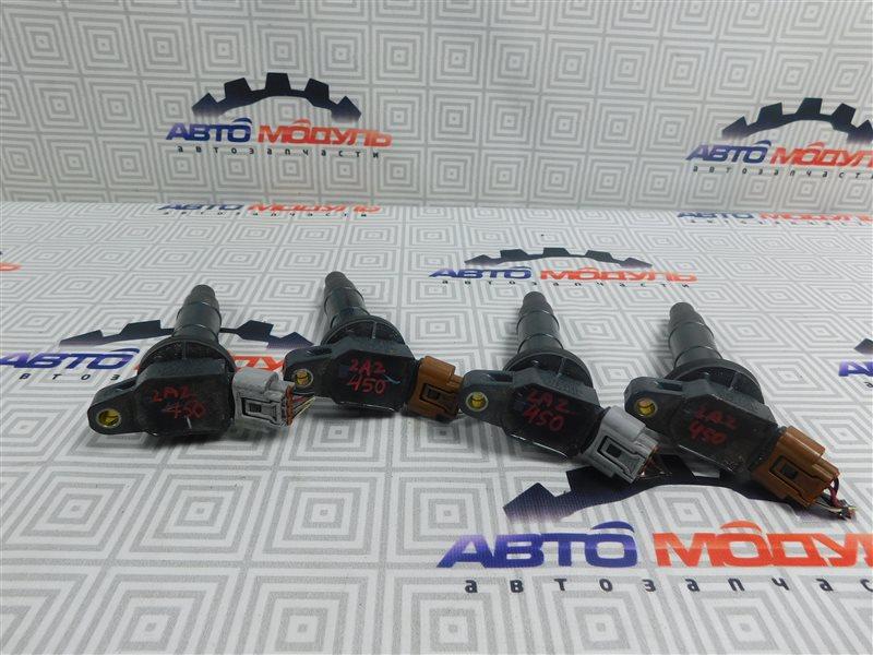 Катушка зажигания Toyota Ipsum ACM21-5072750 2AZ-FE 2003