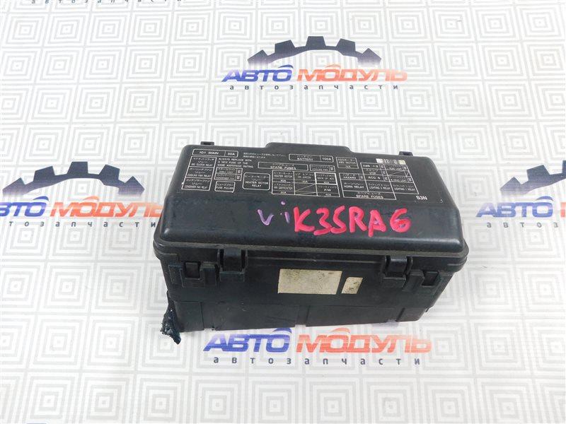 Блок предохранителей Honda Odyssey RA6-1000996 F23A