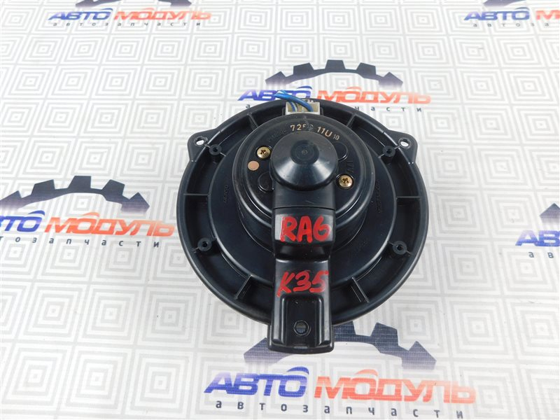 Мотор печки Honda Odyssey RA6-1000996 F23A