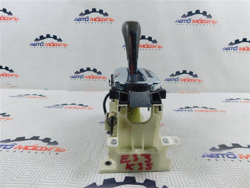 Селектор акпп Honda Civic Ferio ES3-1400878 D17A 2004