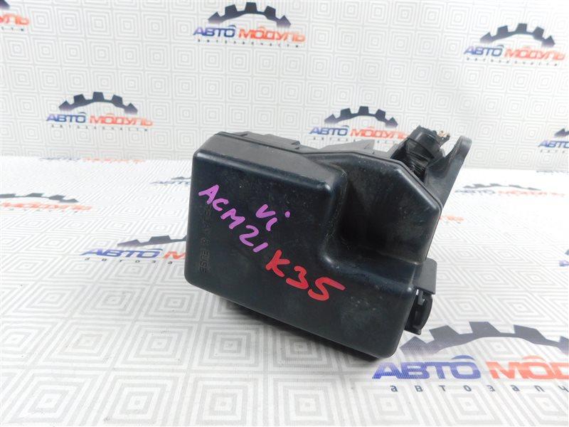 Блок предохранителей Toyota Ipsum ACM21-5072750 2AZ-FE 2003