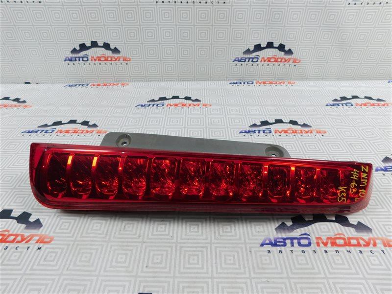 Стоп Toyota Isis ZNM10-0030443 1ZZ-FE 2006 задний правый