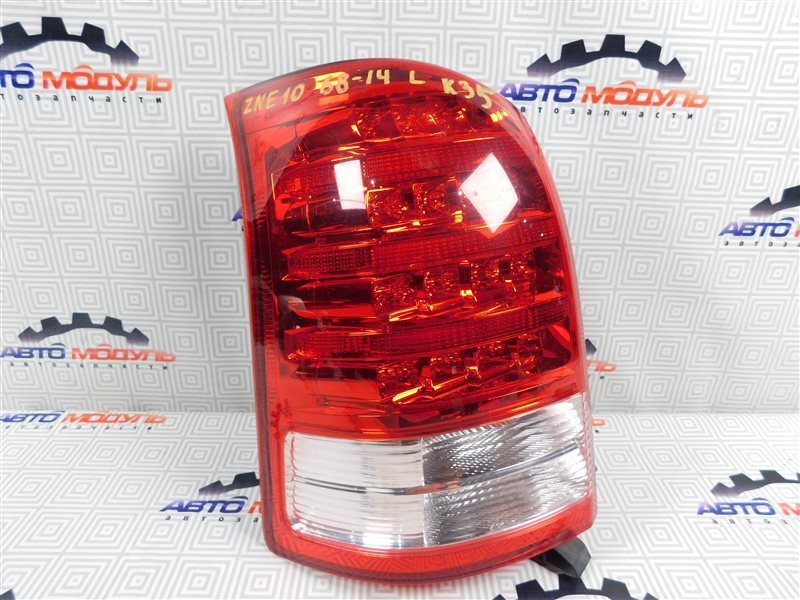 Стоп Toyota Wish ZNE10-0402970 1ZZ-FE 2008 задний левый