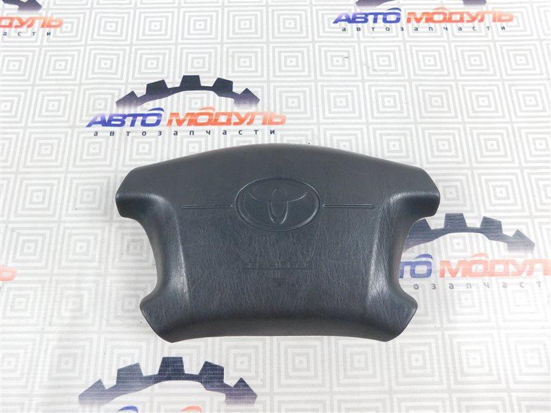 Airbag на руль Toyota Sprinter Carib AE115-0063529 7A-FE 2000