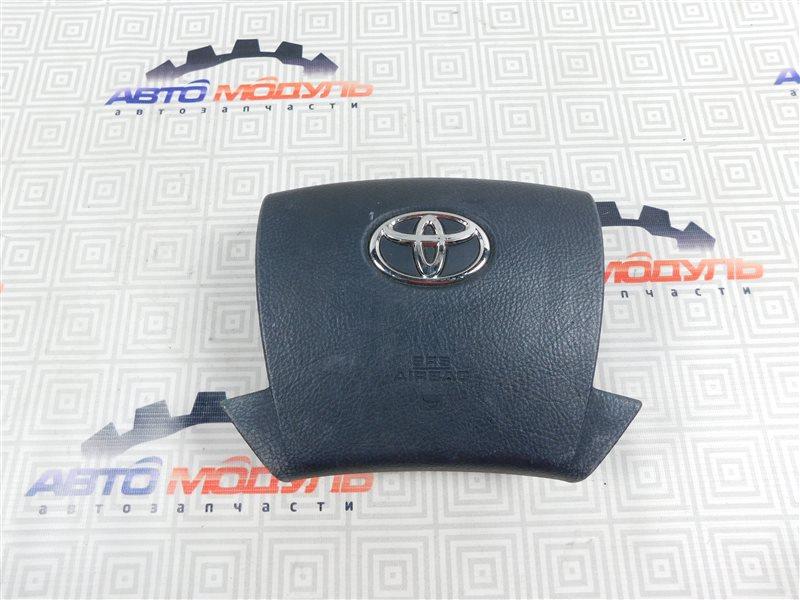 Airbag на руль Toyota Mark X GRX120-0065014 4GR-FSE 2006