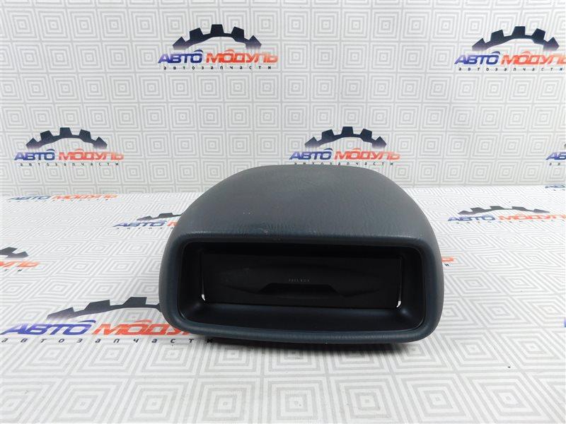 Бардачок Toyota Sprinter Carib AE115-0063529 7A-FE 2000 верхний