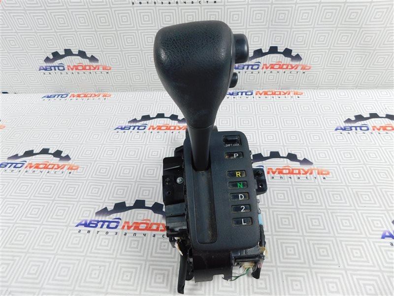 Селектор акпп Toyota Allex NZE121-0388102 1NZ-FE 2006
