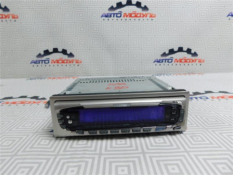 Магнитофон Honda Odyssey RA6-1000996 F23A