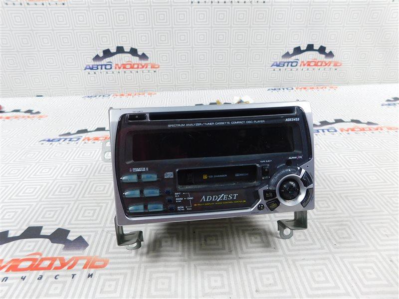 Магнитофон Toyota Sprinter Carib AE115-0063529 7A-FE 2000