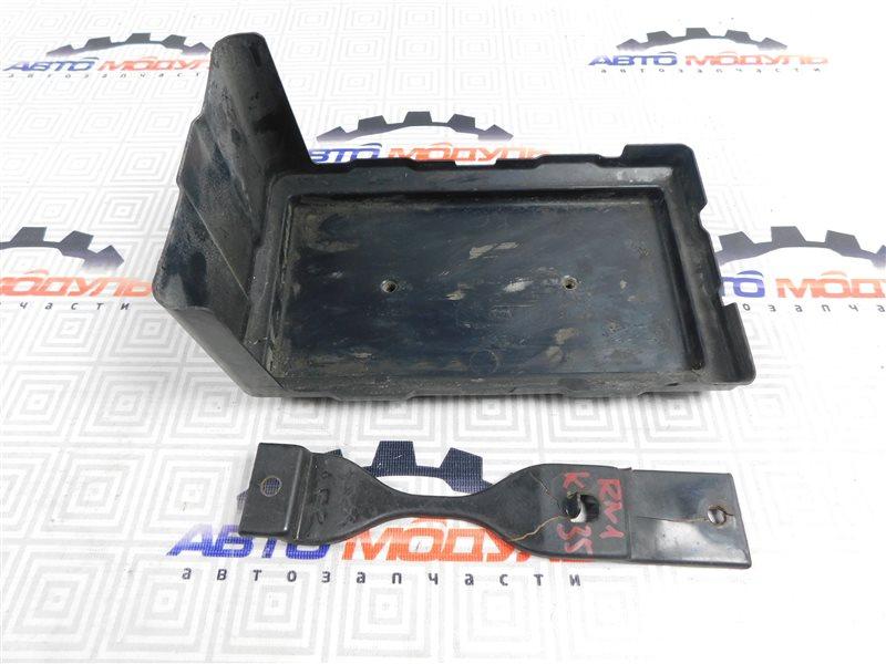 Крепление аккумулятора Honda Stream RN1-1112894 D17A
