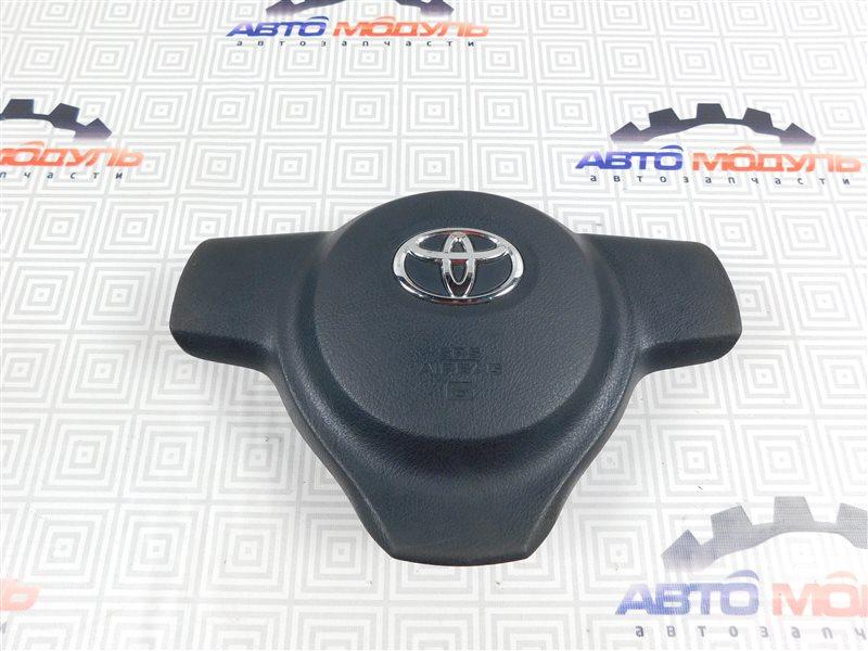 Airbag на руль Toyota Vitz NSP130-2064093 1NR-FE 2012