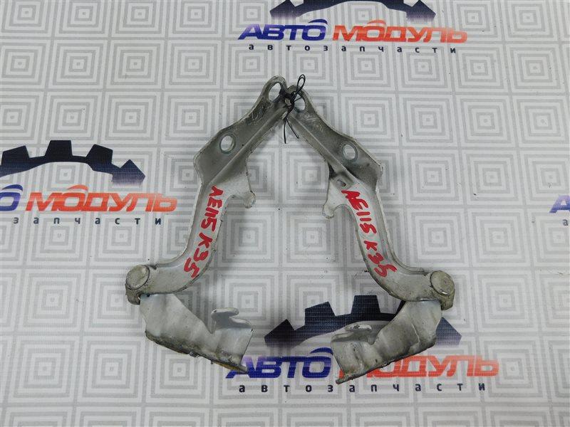 Петля капота Toyota Sprinter Carib AE115-0063529 7A-FE 2000