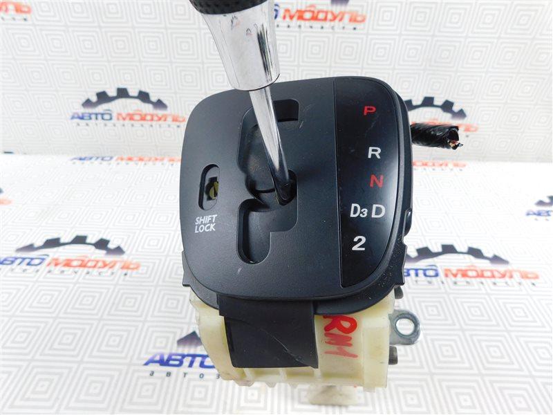 Селектор акпп Honda Stream RN1-1112894 D17A