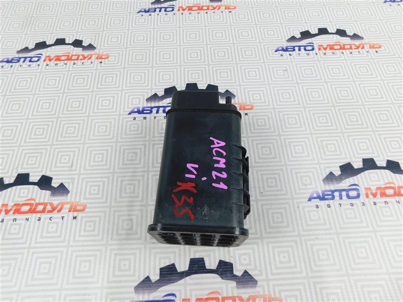Фильтр паров топлива Toyota Ipsum ACM21-5072750 2AZ-FE 2003