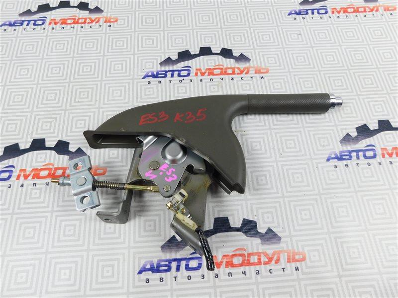 Ручка ручника Honda Civic Ferio ES3-1400878 D17A 2004