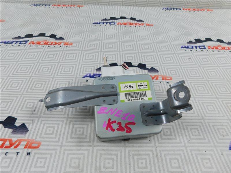Блок управления рулевой рейкой Toyota Wish ZNE10 1ZZ