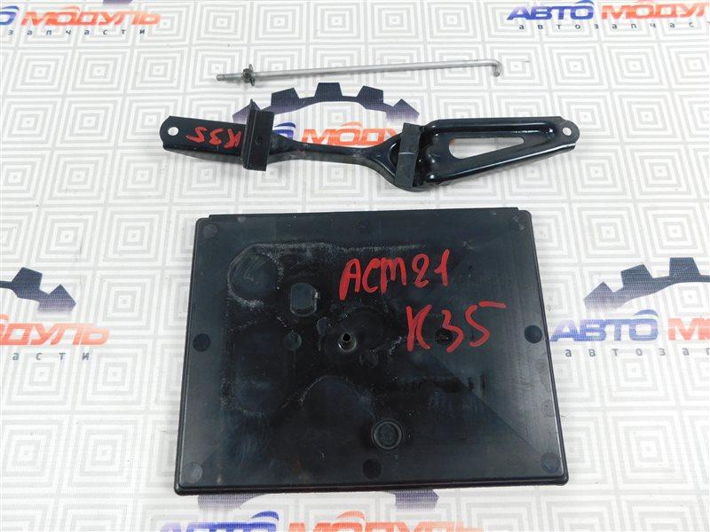 Крепление аккумулятора Toyota Ipsum ACM21-5072750 2AZ-FE 2003