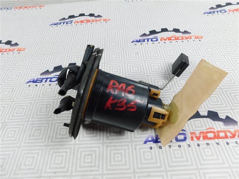 Топливный насос Honda Odyssey RA6-1000996 F23A