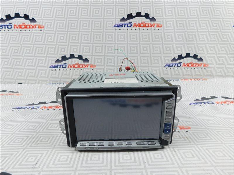 Магнитофон Honda Stream RN1-1112894 D17A