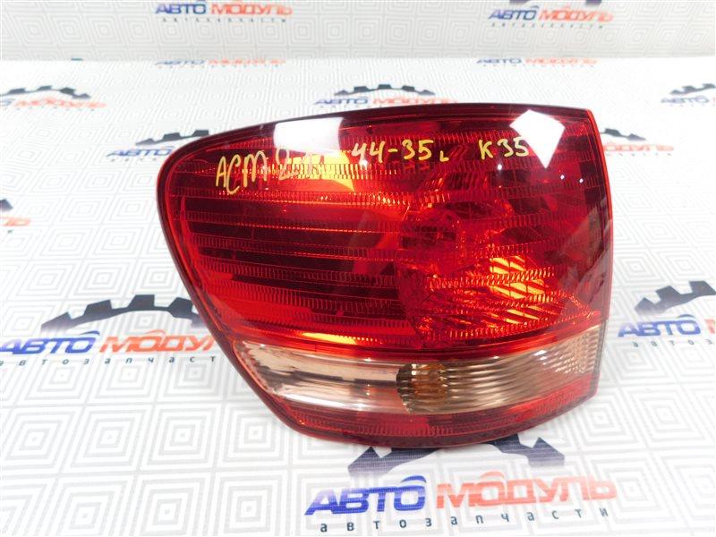 Стоп Toyota Ipsum ACM21-5072750 2AZ-FE 2003 левый