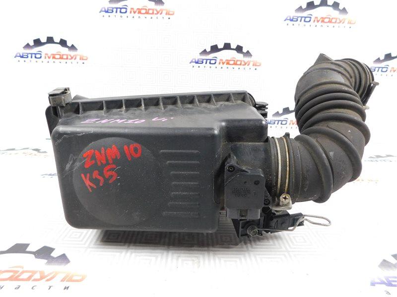 Корпус воздушного фильтра Toyota Isis ZNM10-0030443 1ZZ-FE 2006