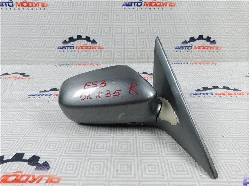Зеркало Honda Civic Ferio ES3-1400878 D17A 2004 правое